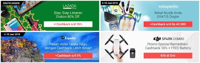 Promo Berkah Ramadhan ShopBack - Blog Mas Hendra