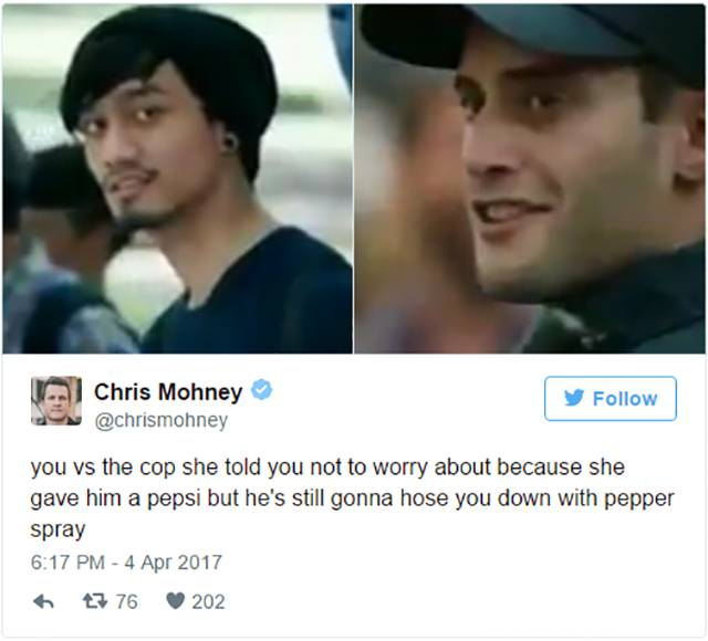 22 Latest Pepsi Ad Memes That Are Too Damn High.