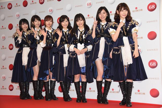 This what AKB48 Watanabe Mayu said ahead of NHK Kouhaku 2017
