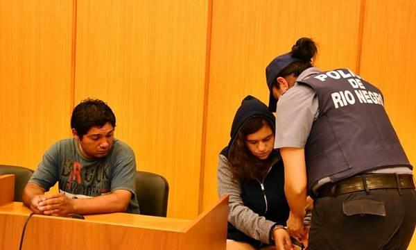 Caso Sofía: Pidieron más de 24 años de prisión para la mamá