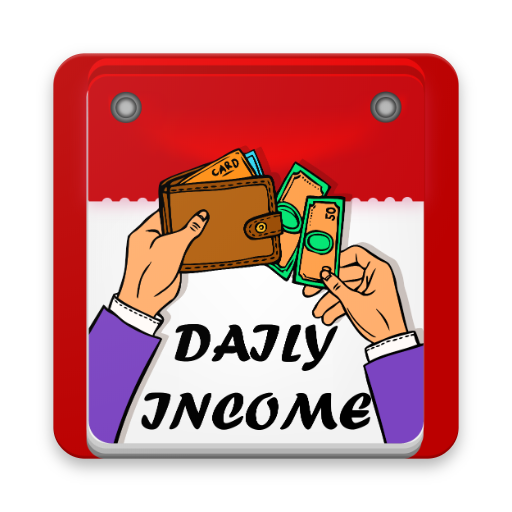 Daily Income-earn extra money online