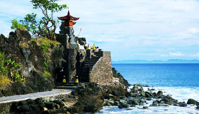 Percutian ke Lombok; Percutian Lombok; Percutian di Lombok;  Percutian Budget ke Lombok:  Percutian Bajet Lombok;