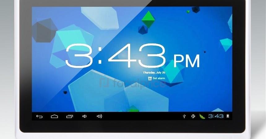 tablette sans carte sim et connexion