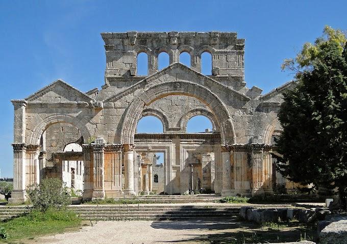 Conheça 11 entre as mais antigas igrejas do mundo