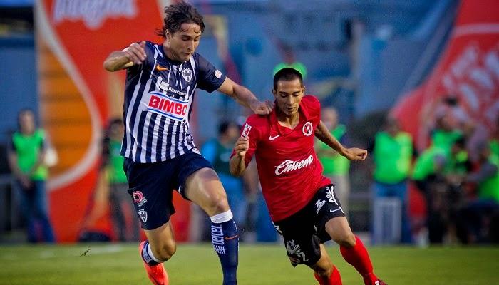 ver partido Tijuana vs Monterrey en vivo