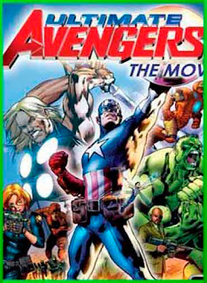 Ultimate Avengers 2006 | DVDRip Latino HD GDrive 1 Link