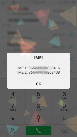 IMEI Number क्या है! IMEI number ko kaise use karte hain? IMEI number kise kehte hain.