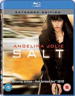 Salt 2010 Dual Audio ORG Hindi 850MB BluRay 720p at movies500.info