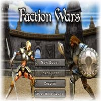 Fiction Wars Game