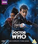 Bác Sĩ Vô Danh Phần 3 - Doctor Who Season 3