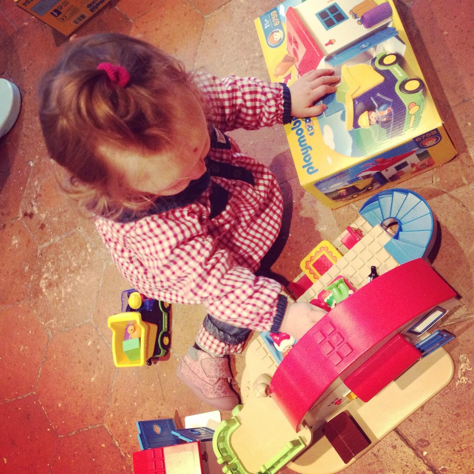 Playmobil Maison de campagne 6784 au meilleur prix sur idealo