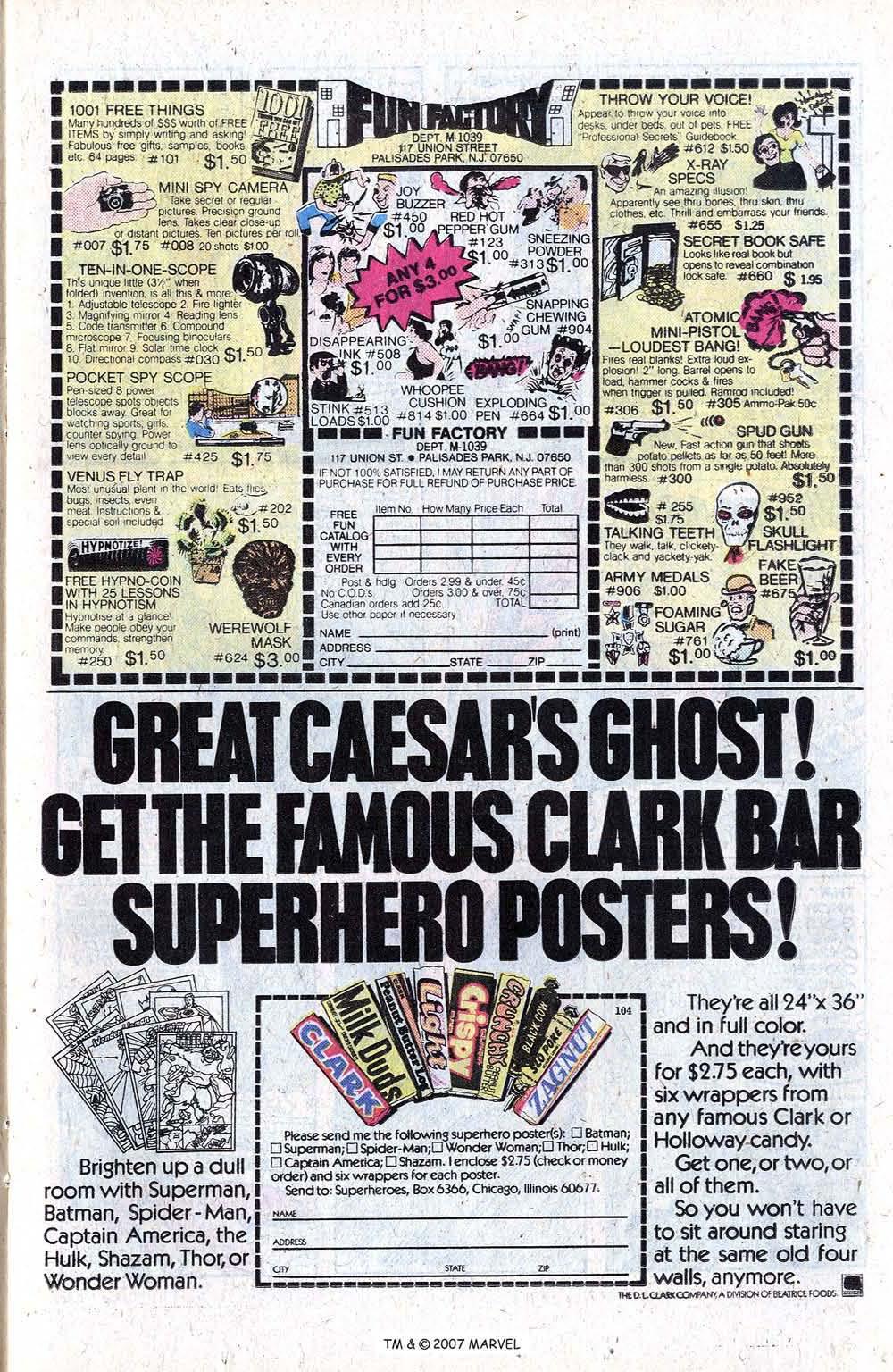 Captain America (1968) Issue #230b #145 - English 11