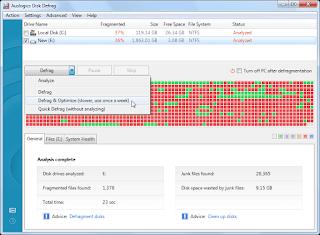 تحميل, احدث, اصدار, لبرنامج, Auslogics ,Disk ,Defrag, مجانا