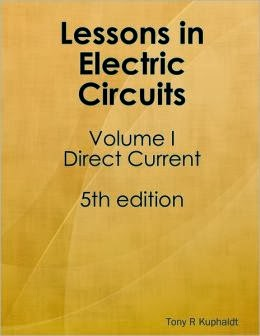 Lessons In Electric Circuits  Tony R Kuphaldt  Pdf Book