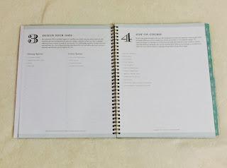 Day Designer planner review | brazenandbrunette.com