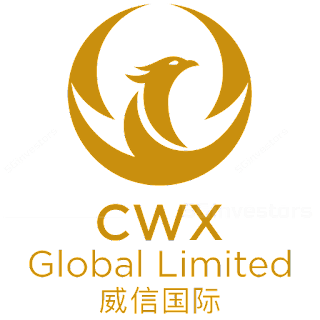 CWX GLOBAL LIMITED (594.SI) @ SG investors.io