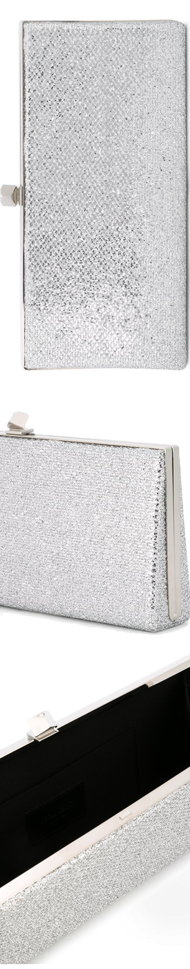JIMMY CHOO Celeste Clutch Bag
