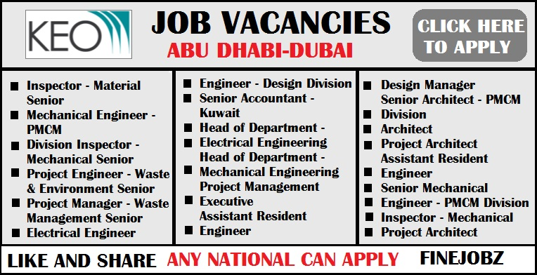 Gulf jobs consultant latest recruitment for abhu dhabi for Design firm jobs