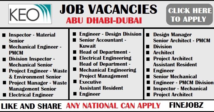 gulf jobs consultant latest recruitment for abhu dhabi. Black Bedroom Furniture Sets. Home Design Ideas