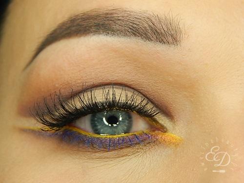 9b7c98abdb EwelinaBeauty  Moja propozycja Cut Crease - makijaż