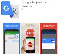 Aplikasi Terjemahan Bahasa Terbaik Google Translate