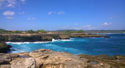 Wisata Pulau Nusa Lembongan
