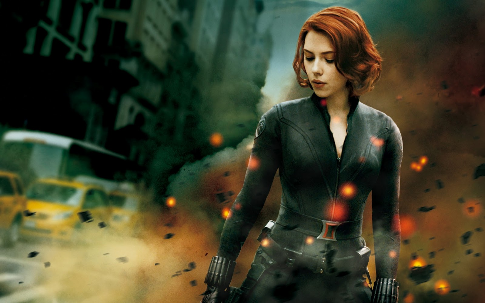 Review: The Avengers (2012)   Awin Language