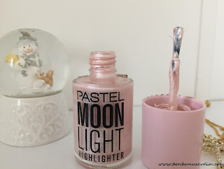 moonlight aydınlatıcı