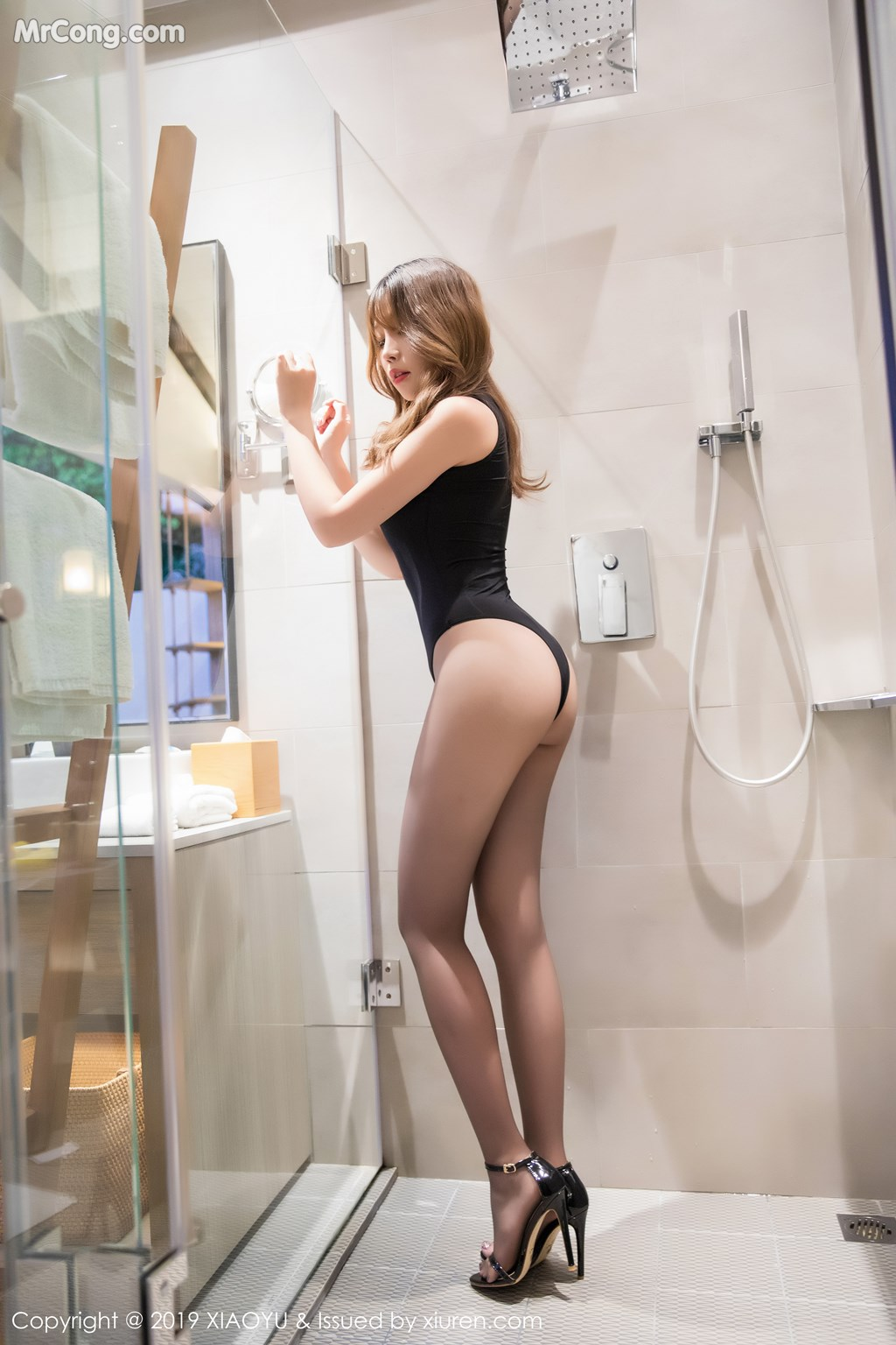 Image XiaoYu-Vol.073-Booty-Zhizhi-MrCong.com-007 in post XiaoYu Vol.073: Booty (芝芝) (63 ảnh)