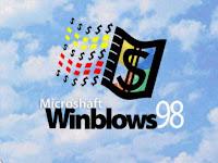 Micro$haft Winblows '98