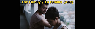 the family-la familia-aile