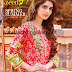 3rd Volume Of Zeen Spring Summer Collection 2016-17/ Lawn Suits- Clutches- Scarves