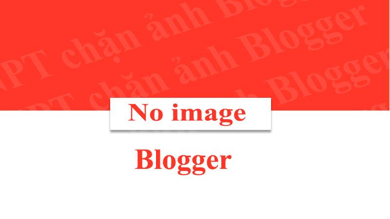 Hướng dẫn fix lỗi hiển thị ảnh Blogspot do bị nhà mạng chặn