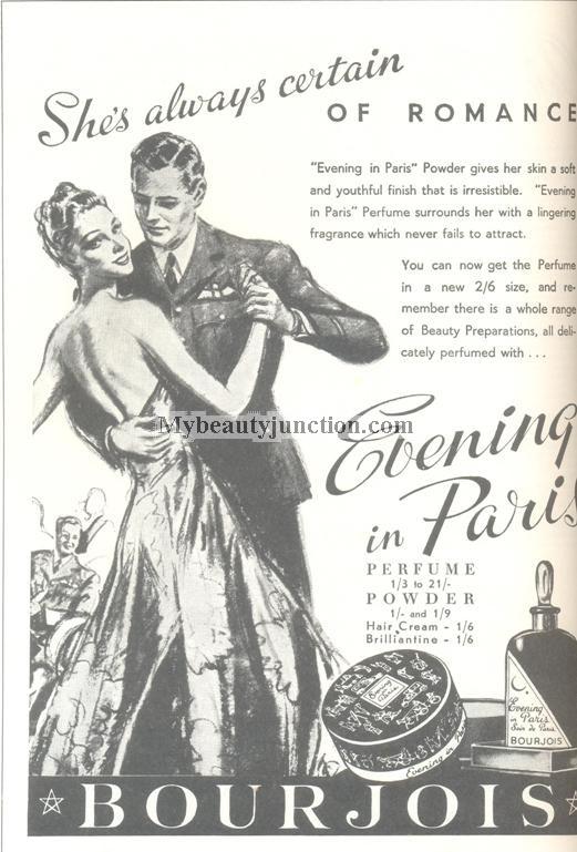 1920s Advertisements Makeup Wwwpicswecom - 1920s-makeup-ads