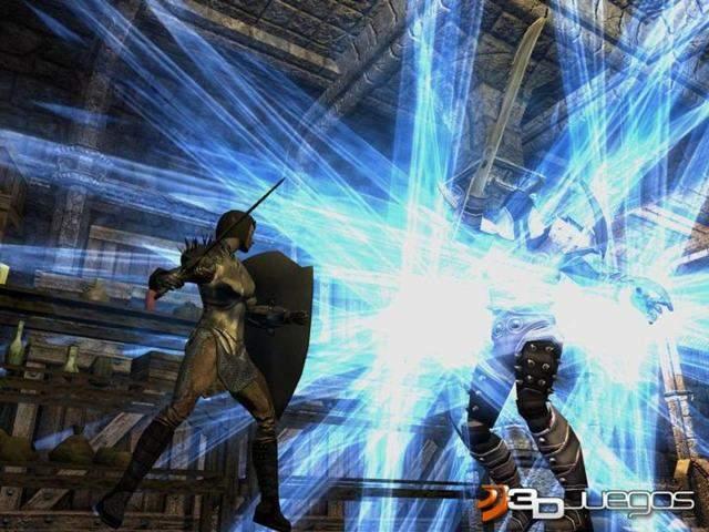 Neverwinter Nights 1 Y 2 PC Full Español Saga Completa