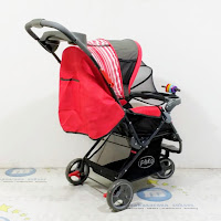 Baby Stroller Pliko PK338 Boston