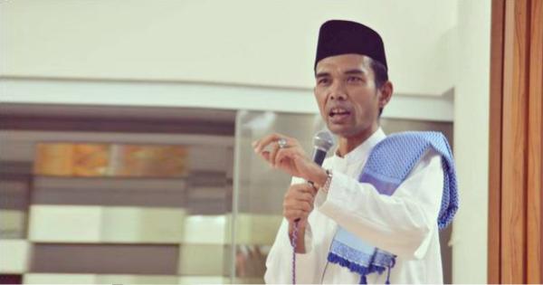Ustadz Abdul Somad: Siapa yang menghadang Kajian Kebenaran itulah sebenarnya Kebathilan