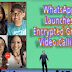 WhatsApp Launches Encrypted Group Video Calling For Everyone
