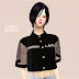mesh crop shirts_메쉬 크롭 셔츠_여성 의류