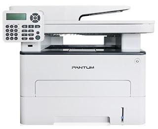 Pantum M7200 Series