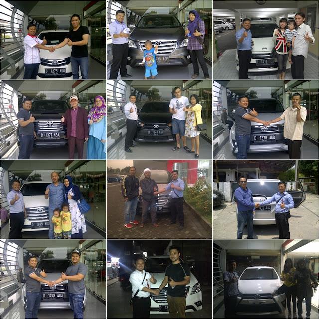 Kang Oseng - Sales Toyota Auto 2000 Bandung