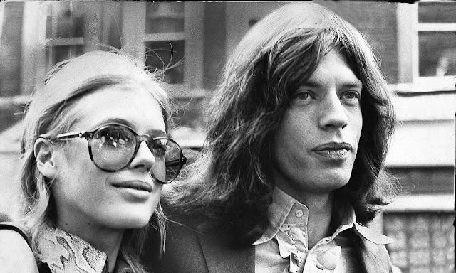 Some Girls: Las mujeres que forjaron a los Rolling Stones (parte 02)