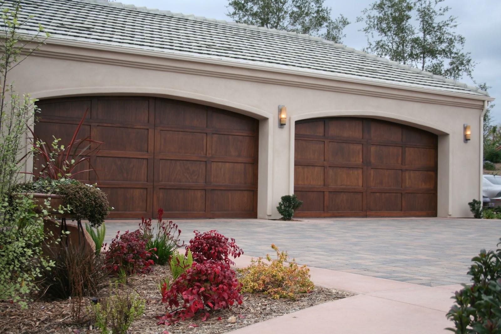 Home Garage Design: 4-Car Garages