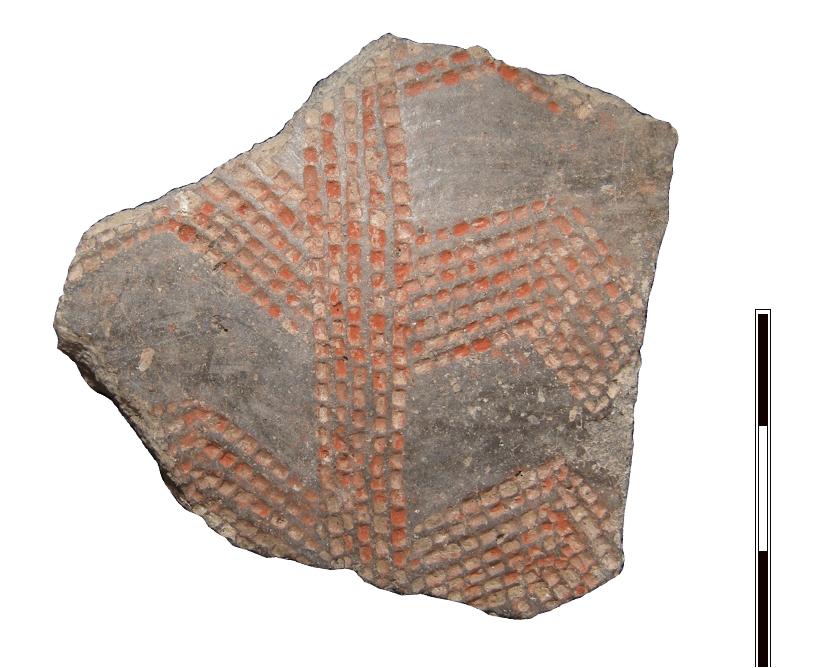 Ramiforme, El Portalón, Atapuerca.