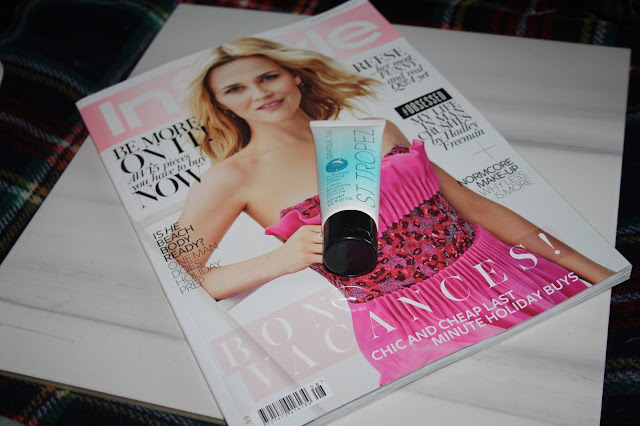 Magazine Freebies - August 2015
