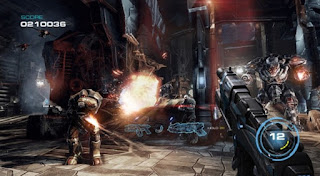 ALIEN RAGE UNLIMITED download free pc game full version