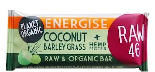 Cumpara de aici batoane proteice raw eco si fara zahar cu gust de cocos, canepa si orz.