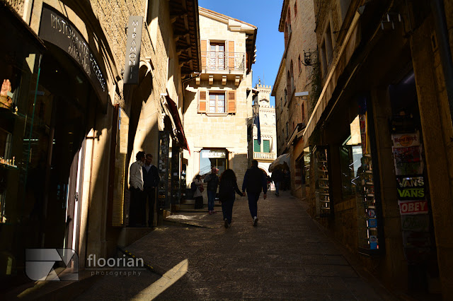 San Marino - atrakce turystyczne