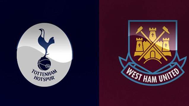 Tottenham vs West Ham Full Match & Highlights 25 October 2017