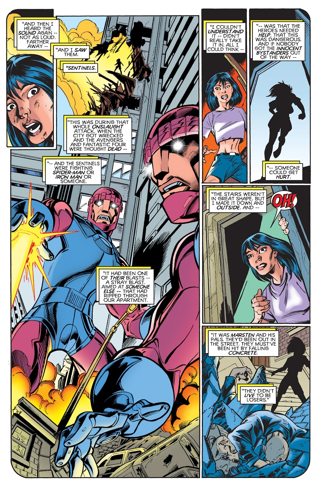 Read online Hawkeye & The Thunderbolts comic -  Issue # TPB 1 (Part 3) - 55